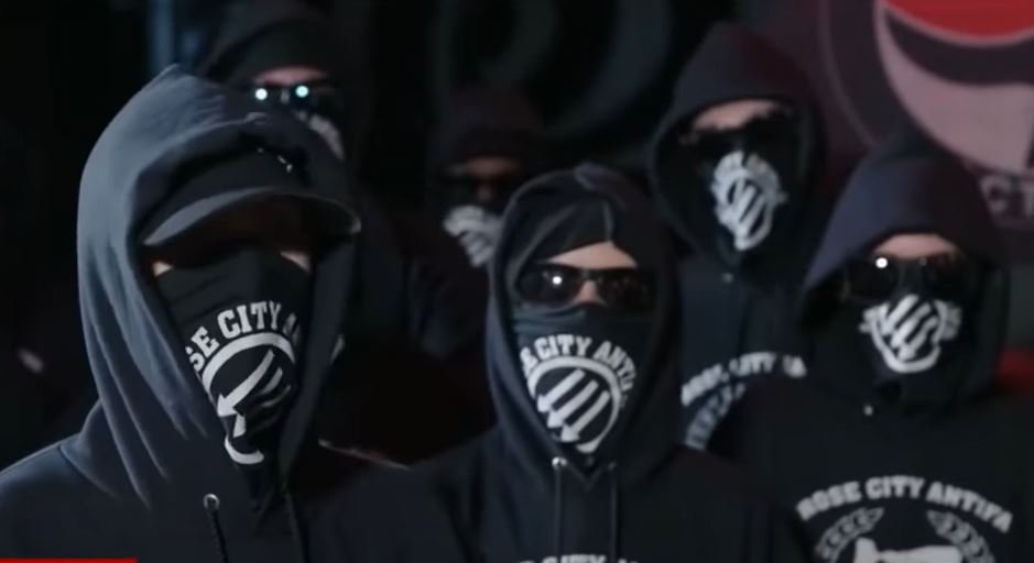 "Portland Antifa declares ""BLM squad are not welcome"" at planned cop-free autonomous zone"