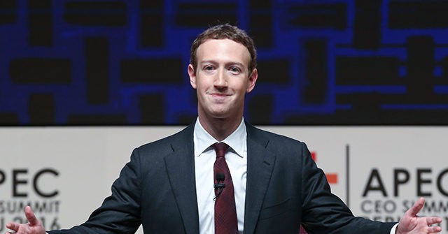 Virgil: The Great Reset Continues — Facebook's New Imperial Order