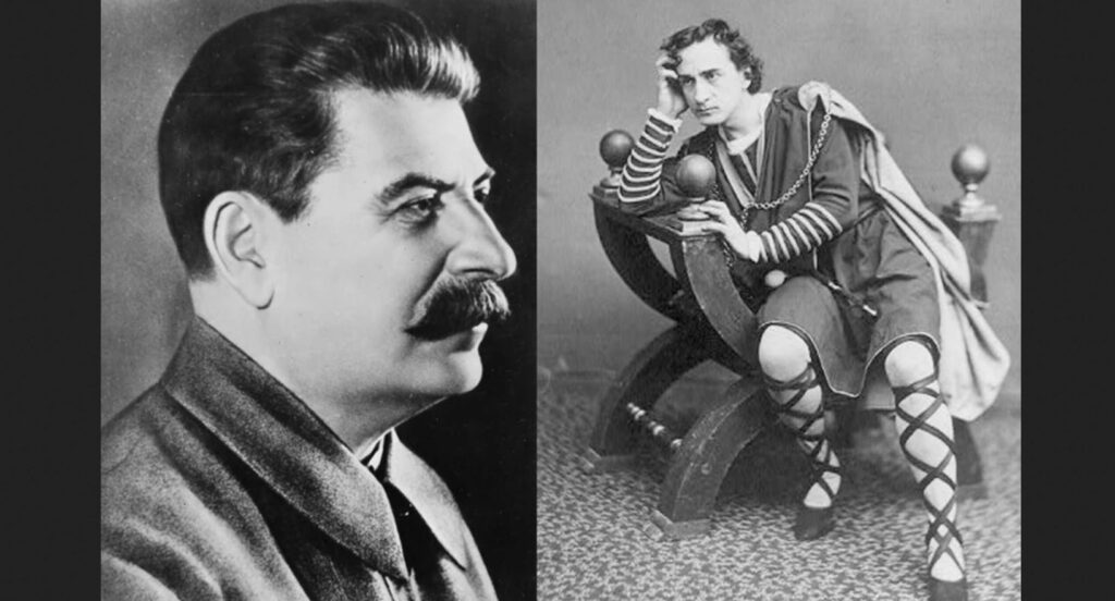 "How Stalin Canceled ""Hamlet"" in the Soviet Union—and What It Can Teach Us about Cancel Culture"