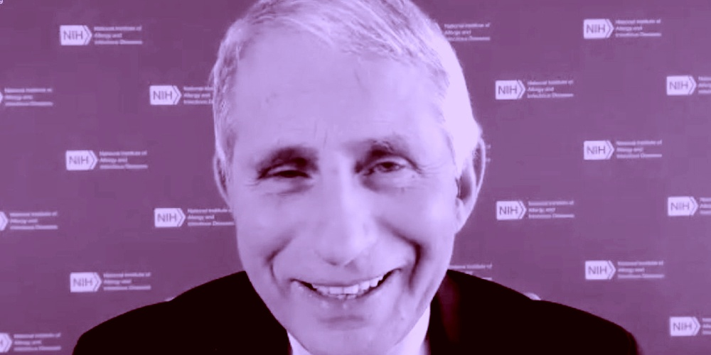 Is it time to fire Fauci?