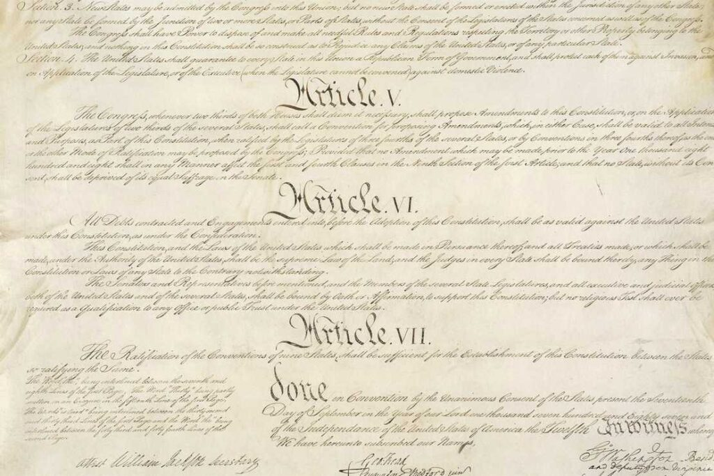 The COVID Constitutional Crisis and Why We Need to Ignore Government Edicts