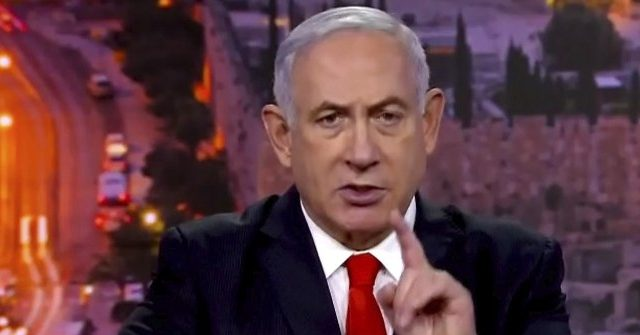Netanyahu: Israel Won't Be Bound by Nuke Deal that Gives Iran the Bomb
