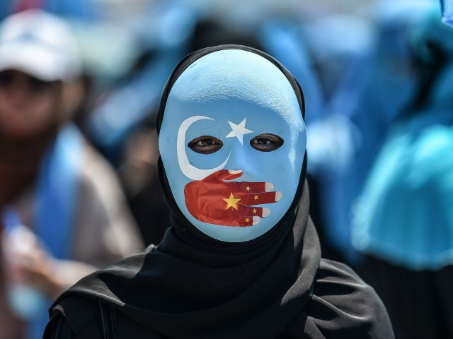 Report: Online Uyghur Slave Trade Booming in China