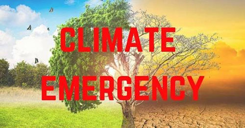 Major News Outlets Pledge to Begin Calling 'Climate Change' a 'Climate Emergency'