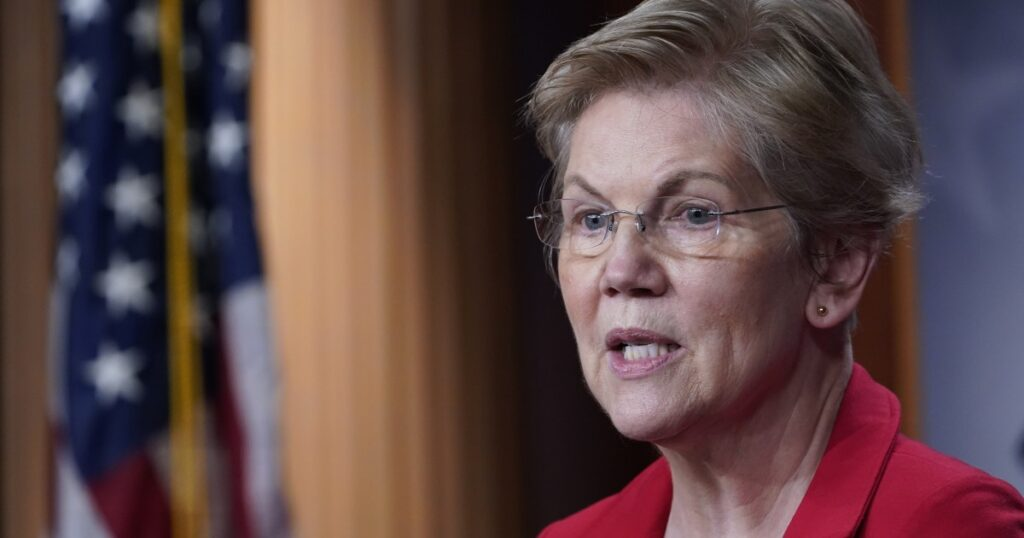 Elizabeth Warren to run for reelection to the Senate in 2024