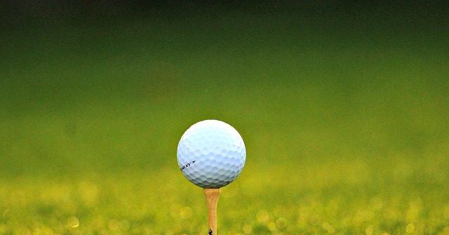 Transgender Golfer Sets Sights on Competing in LPGA