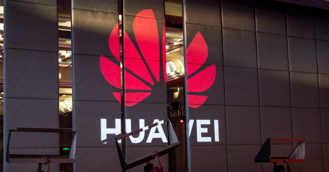 Report: China Could Use Huawei Cloud to Blackmail Global Economies