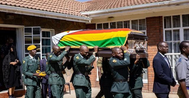 Zimbabwe: Socialists Accused of Exhuming Robert Mugabe for Magic Scepter