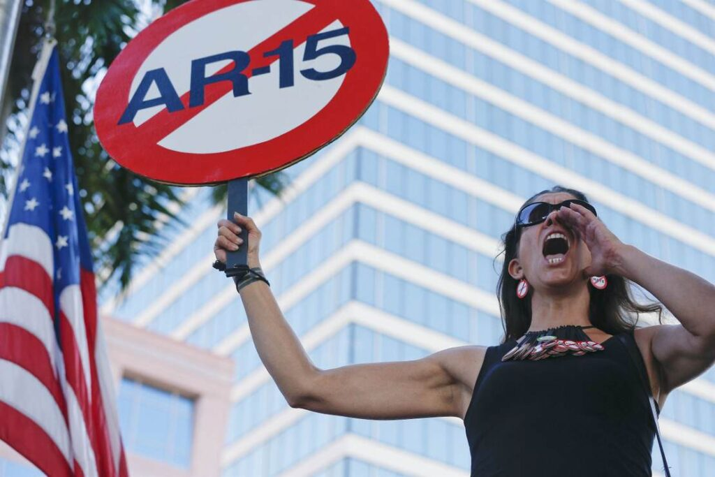 The Left Takes out Its Hatred for the Second Amendment on Judge Benitez