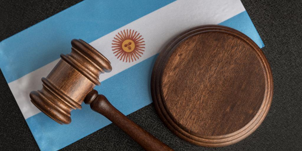 Argentine judge suspends abortion law throughout country