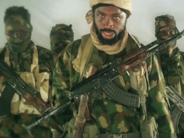 Islamic State Claims Boko Haram Chief Killed Himself Fleeing Fellow Jihadists