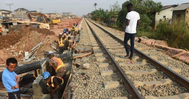 Nigeria Abandons Chinese Financing for Railroad Project