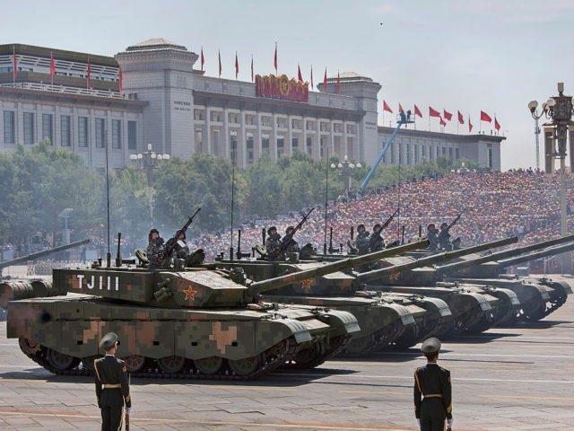 Hong Kong to Deploy 3,000 Police to Block Tiananmen Square Massacre Memorials