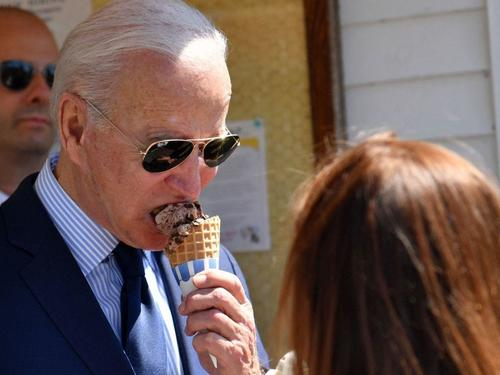 """10 Recent Examples Of Biden Blowing Up At Reporters: """"The Rage Is Back"""""""
