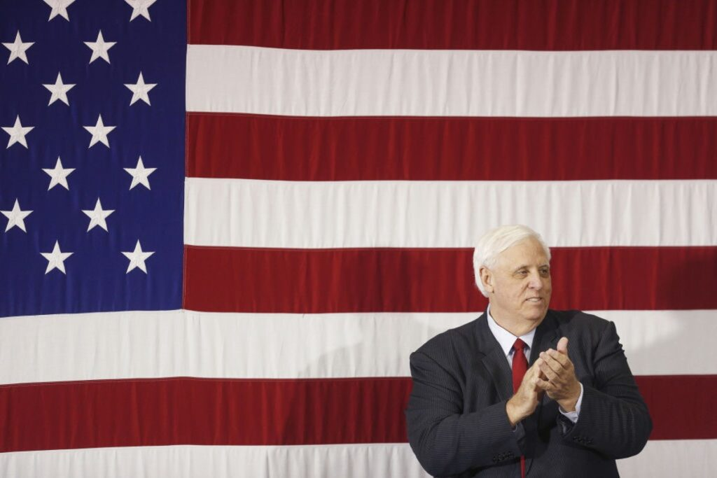 West Virginia Governor Jim Justice Says It Will Take A 'Catastrophe' For Unvaccinated Americans To Get Vaccinated