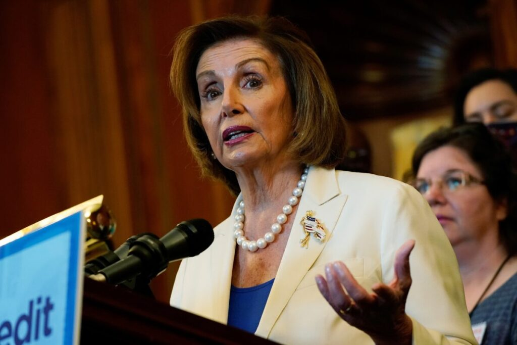 Republicans Threaten Boycott of Jan. 6 Panel After Pelosi Rejects 2 GOP Choices