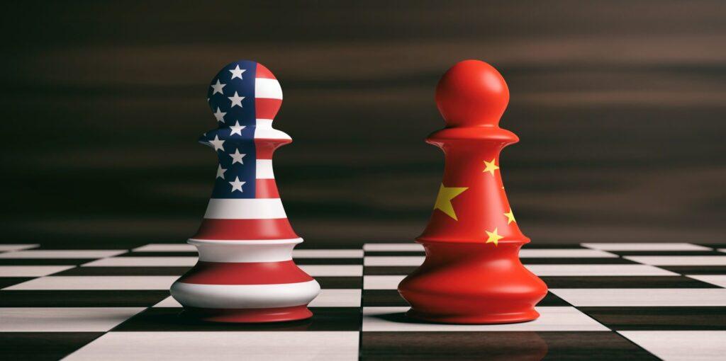 Not A Cold War But An Ideological Argument