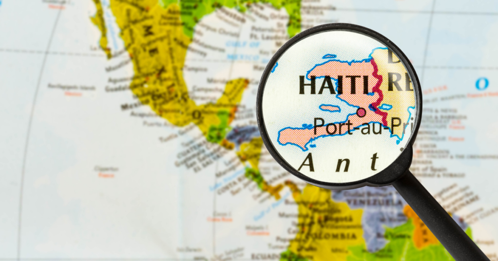 Biden Regime Appears to Ignore Haiti After Offering Assistance
