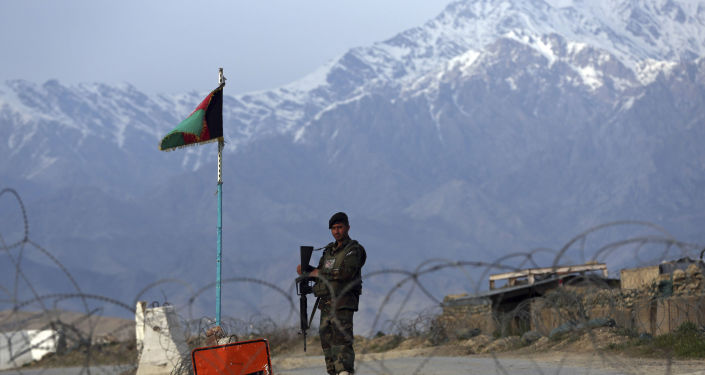Taliban Claim Control of Some 90% of Afghanistan's Border Areas