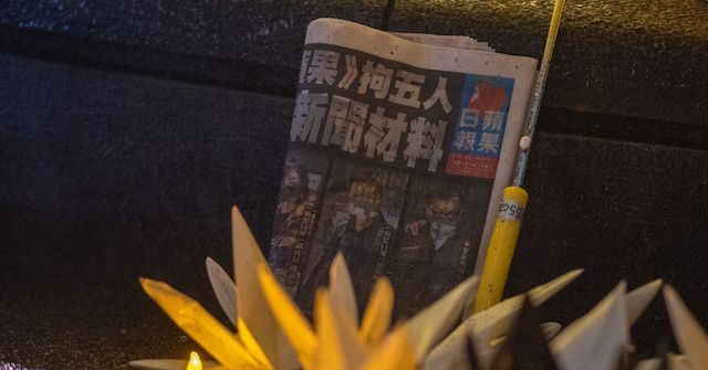 Hong Kong Firm that Owns Anti-Communist Apple Daily Says It Is Not Shutting Down
