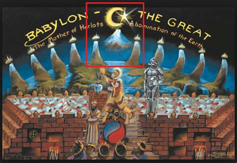 Nimrod, Semiramus, and the Mystery Religion of Babylon