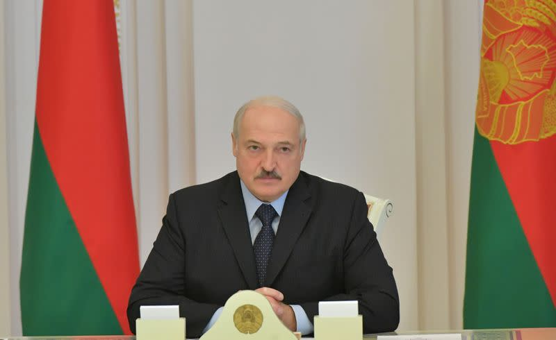 Belarusian President Alexander Lukashenko Warns Deranged Actions of Globalist Elite Could Bring about World War III