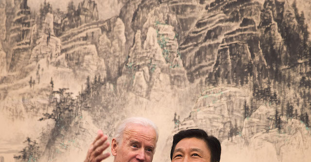 Poll: 81% Voters Concerned by China's Influence on U.S. Government, Media, and Culture