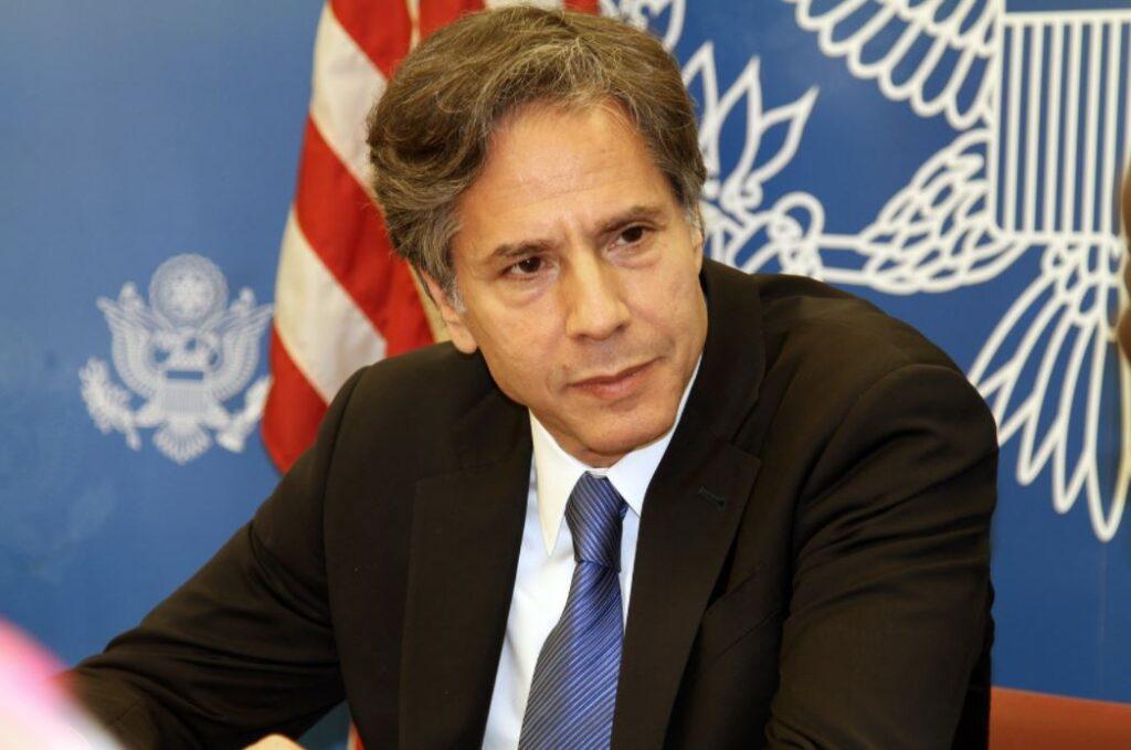 Blinken invites UN racism investigators to inspect the U.S.