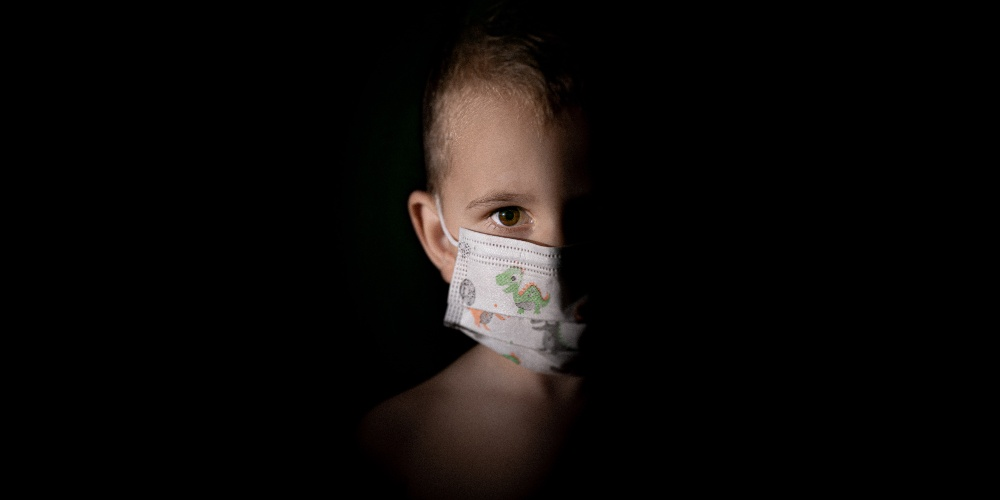 New Study Shows Face Masks Force Children to Inhale Over 12x More Than the Safe Amount of CO2