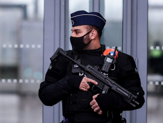 Jihadist Wanted By Spain Found in Infamous Brussels No-Go Zone