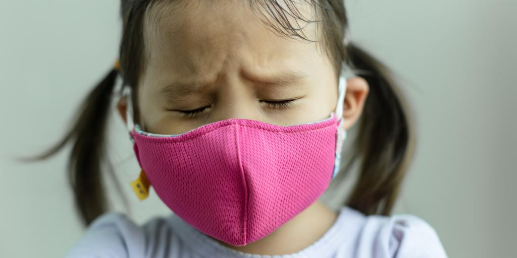47 studies confirm ineffectiveness of masks for Covid and 32 more confirm their negative health effects