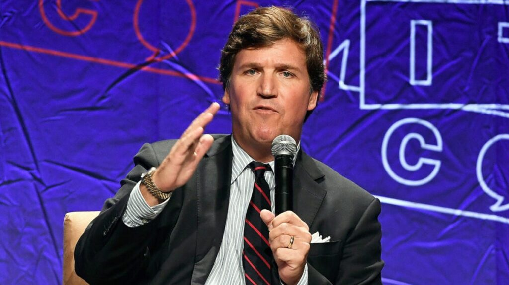 NSA Response To Carlson Sparks Numerous Reactions: 'This Is Either Poorly Drafted Or Something Worse'
