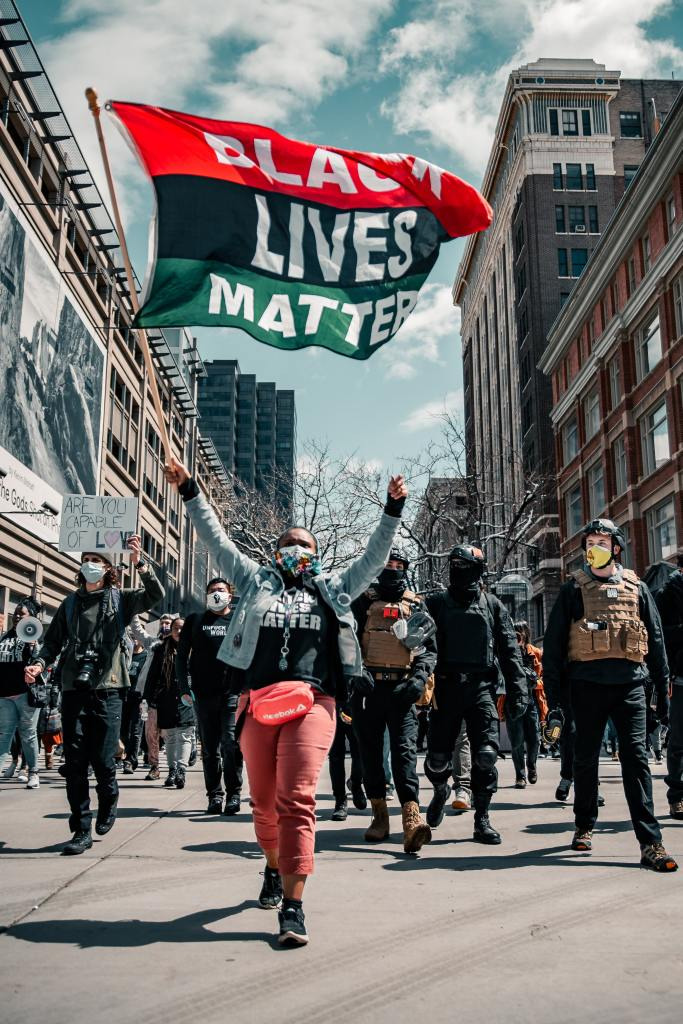 BLM And The 'Anti-Racists': Exploiting America's Black Community By Promoting Government Dependence