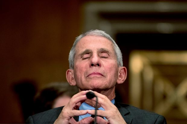 Fauci's Hidden History And Secret Affiliations Finally Catch Up With Him