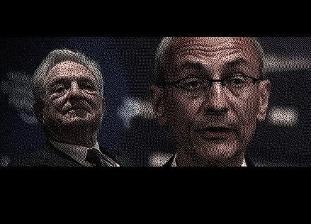 Soros Hires Former Smartmatic Prez as CEO and Former Podesta CEO as Head of US Operations – Podesta Hires Former Soros Chief as President of Center for American Progress