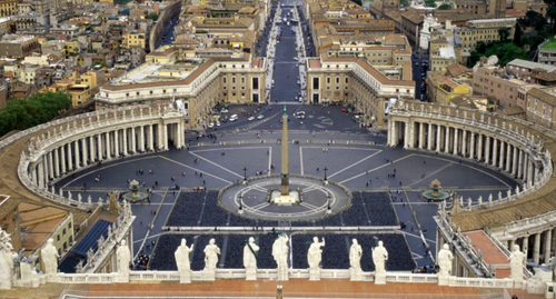 Vatican Reveals Details On More Than 5,000 Properties It Owns In First-Of-Its Kind Financial Disclosures