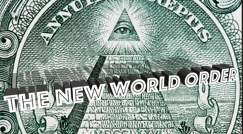 The New World Order Plans
