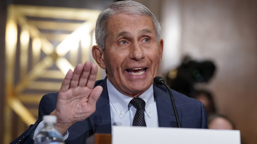 Fauci warns latest COVID-19 wave is 'going to get worse'