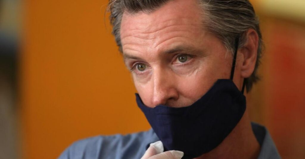 Federal judge rejects call to cancel Newsom recall