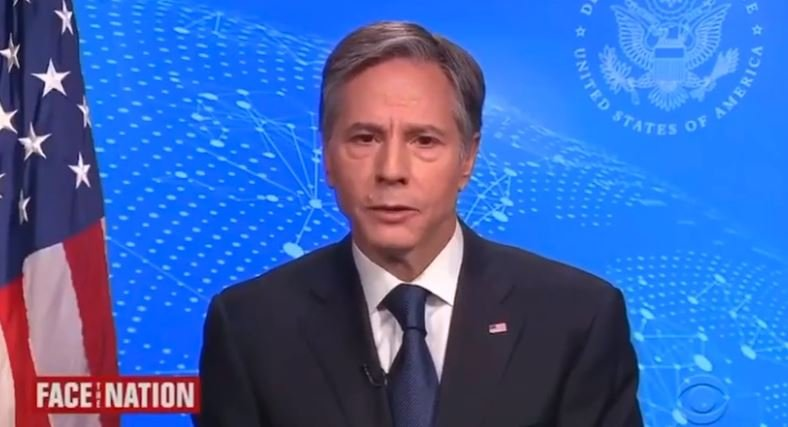 PATHETIC: Secretary of State Blinken Admits US Must Ask Taliban for Permission to Evacuate Americans from Kabul (VIDEO)
