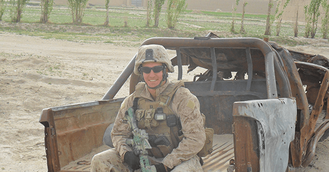 Marine Lieutenant Colonel Resigns Commission over Afghanistan, Vows to Bring the Whole F*cking System Down'