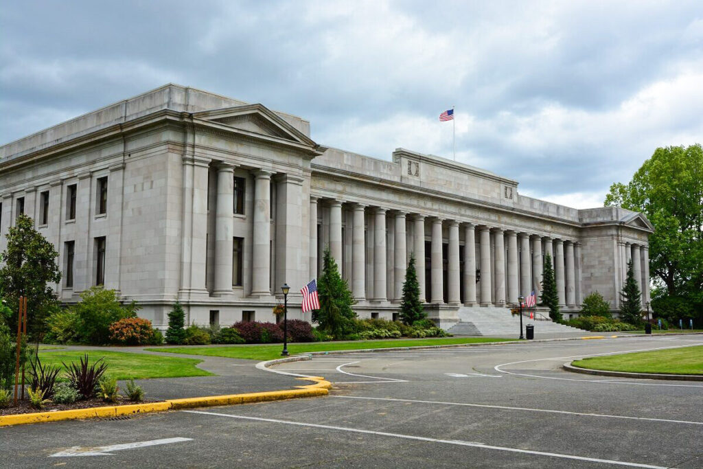 Washington State Supreme Court Rules in Favor of Seattle Man Living in His Truck
