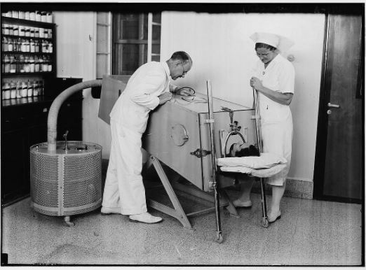 What the polio vaccines can teach us about the COVID ones