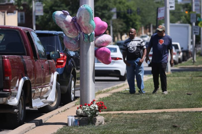 At least 47 shot in weekend shootings in Chicago, 7-year-old girl killed