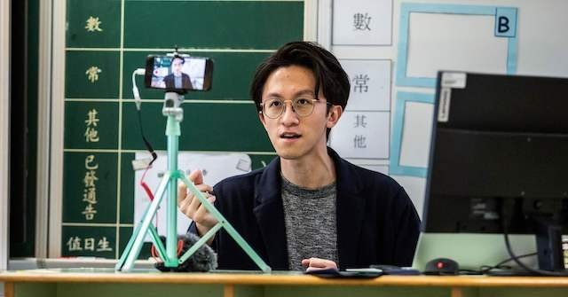 Communist Pressure Forces Hong Kong Teachers' Union to Disband