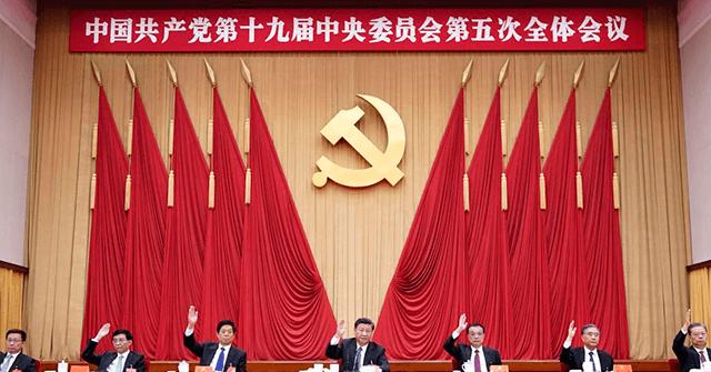 China Purges Dozens of Communist Leaders over Coronavirus
