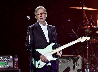 """""""This Has Gotta Stop"""" – New Protest Song by Rock Legend Eric Clapton Pushes Back Against COVID Dictates and Government Control (VIDEO)"""
