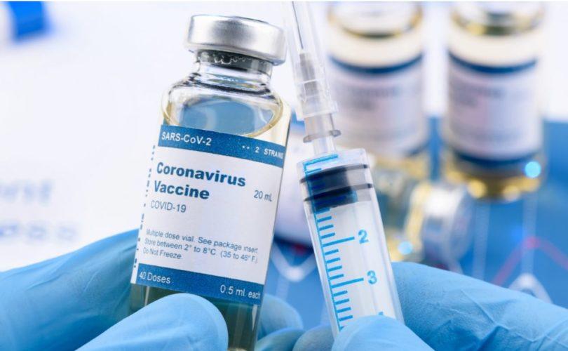 California, Pennsylvania, seven other states announce COVID-19 vaccine mandates