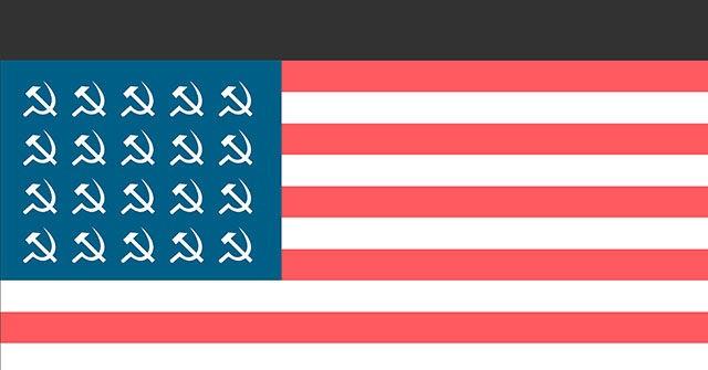 Handouts over Hard Work: Majority of Democrats Prefer Socialism to Capitalism