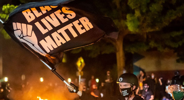 Black Lives Matter Turns on Top Democrat for Wishing Death upon Republicans
